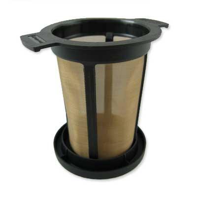 Brewing Basket for Loose Leaf Tea - Large Size
