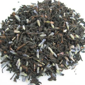 Lavender Grey Black Tea