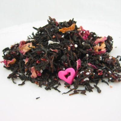 7 Days of Chocolate Bundle Love Shack Black Tea