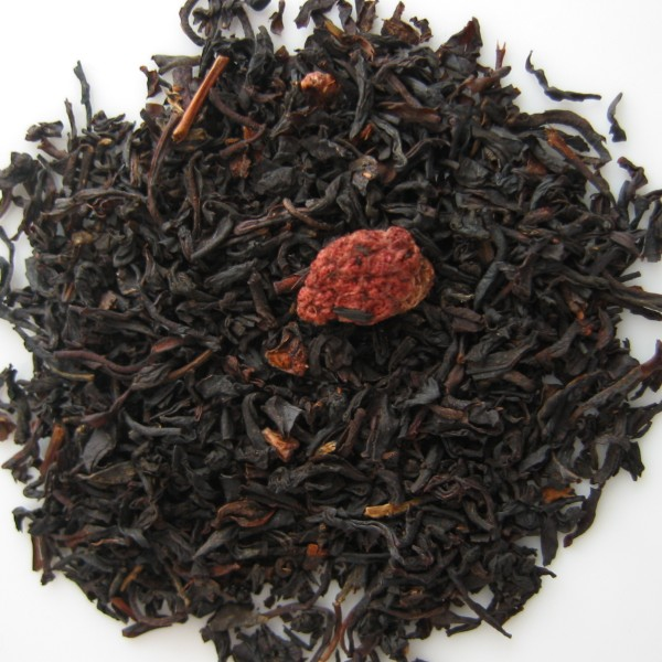 Black Raspberry Tea