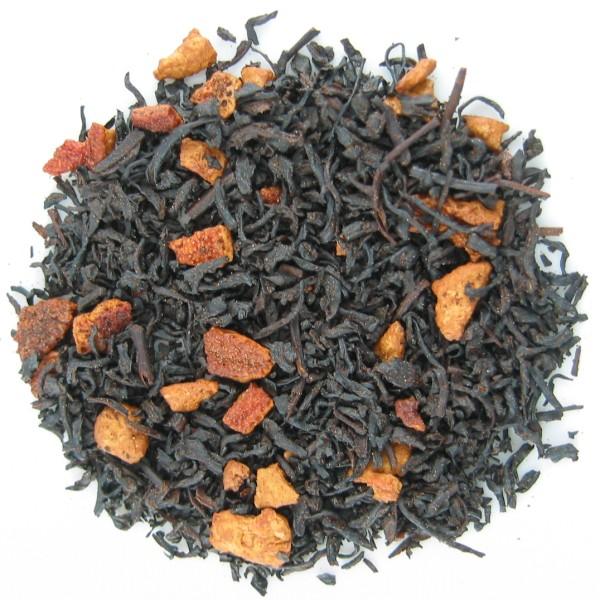 Hot Cinnamon Spice Tea