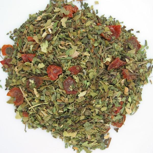 Holy Detox Herbal