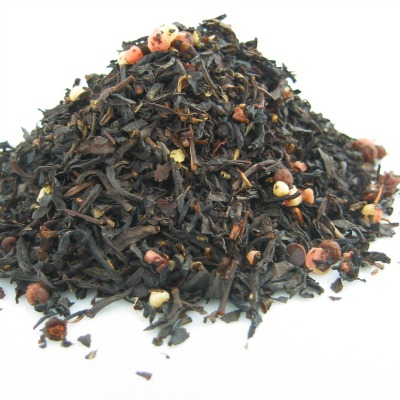 Creamed Black Tea