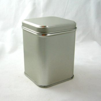 Large Tea Tin