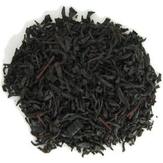Vanilla Creme Tea
