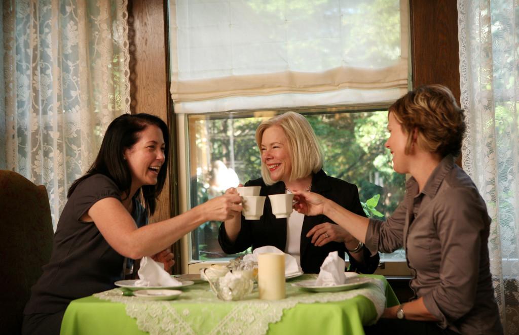 Anna Marie's Tea Parties
