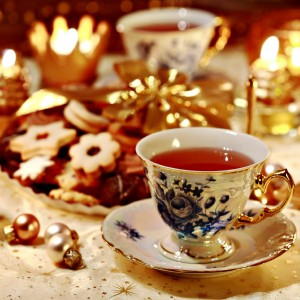 Classic Christmas Tea Sampler