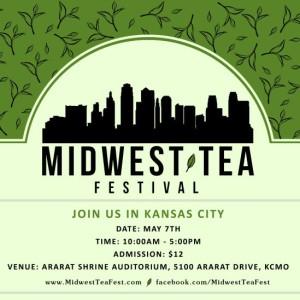 2016 Midwest Tea Fest